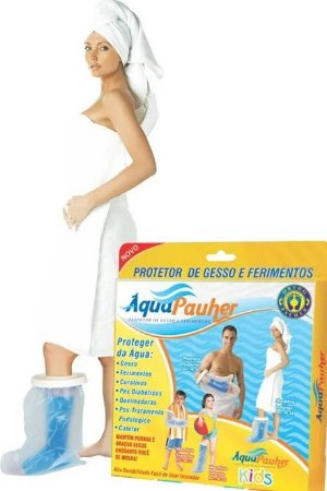 AquaPauHer Membro Inferior Adulto  AC052 - M