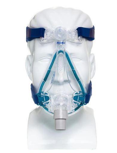 Máscara Facial Mirage Quarttro - P