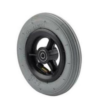 Roda Dianteira 6P Inflável Completa - 70499004008