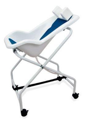 Cadeira de Banho Enxuta Infantil