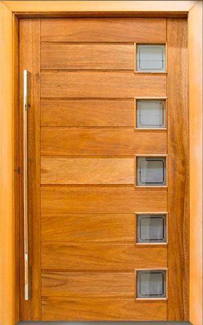 Porta ETP 71 Completa - Angelim Pedra