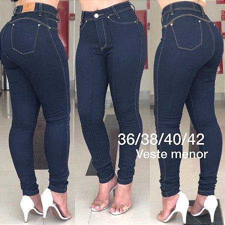 5cbea8b58 Calças Jeans Básicas Tradicional MÍNIMO 10 PEÇAS Apenas R$389,99/Unid.