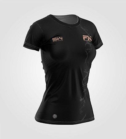Camiseta Feminina | Coleção Felipe Nascimento