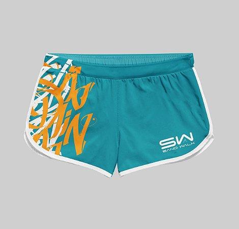 Shorts Feminino | Modelo Treino | Hype