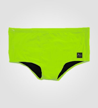 Sunga Adulto   Beach Tennis   Colors   Flúor