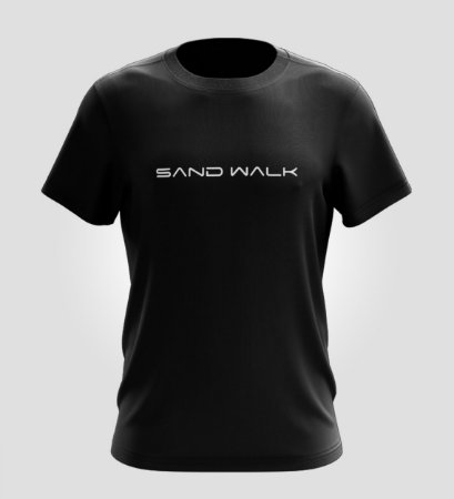 CAMISETA SAND WALK