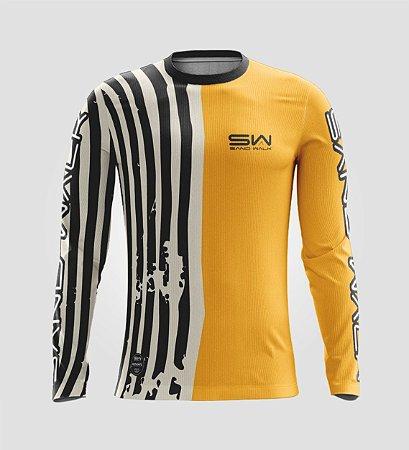 Camisa Manga Longa | Masculina | Lines