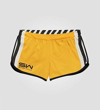 Shorts Feminino | Modelo Treino | Lines