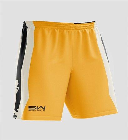 Shorts Masculino | Modelo Treino | Lines