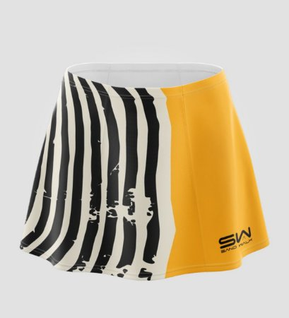 Shorts Saia | Lines
