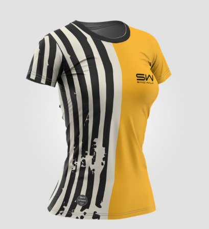 Camiseta Feminina | Lines