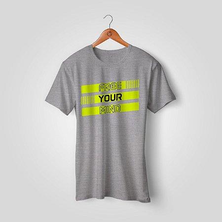 Camiseta Sand Walk | Free Your Mind