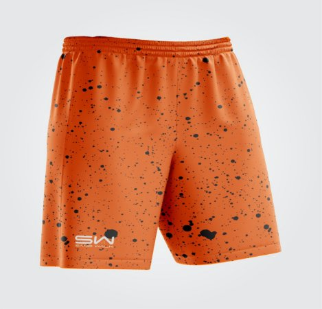 Shorts Masculino | Modelo Treino | Black Live 2.0