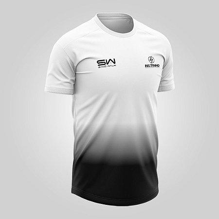 Camiseta Masculina | Térmica | Coleção Hiltinho SW