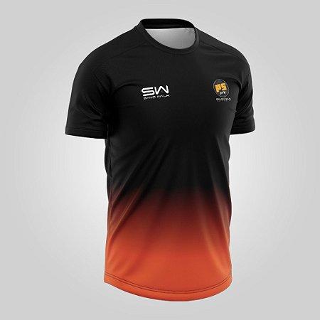 Camiseta Masculina | Coleção Paulo Sales SW
