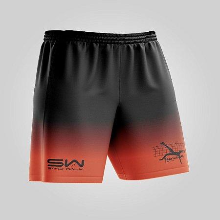 Shorts Masculino | Modelo Treino | Coleção Fabrício SW