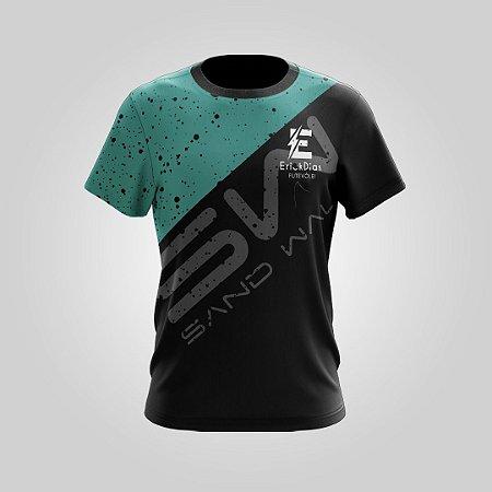 Camiseta Masculina | Térmica | Coleção Erick Dias SW