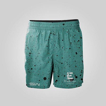 Shorts Masculino | Modelo Treino | Coleção Erick Dias SW