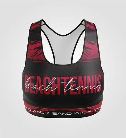 Top Treino | Beach Tennis | Coleção Smash