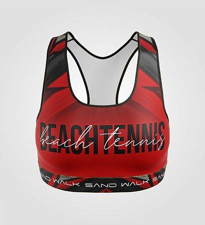 Top Treino | Beach Tennis | Coleção Lob