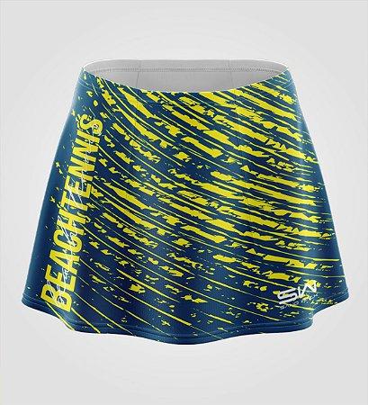 Shorts Saia | Beach Tennis | Coleção Drop Shot