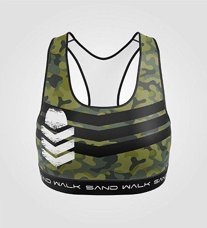 Top Treino | Militar 2.0