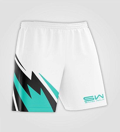 Shorts Masculino | Modelo Treino | Racing