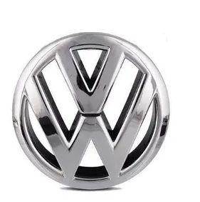Emblema Volkswagen da Grade Gol/Voyage/Saveiro G7