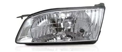 Farol Principal Corolla 1999/2000/2001 Lado Esquerdo