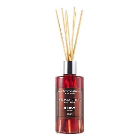 Difusor por varetas Aroma Sticks Aromagia - PRIPRIOCA - 120ml