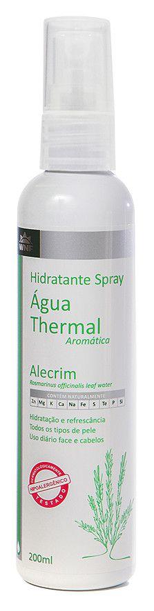 Água Thermal Alecrim WNF - 200ml