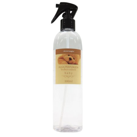 Água Perfumada Aromagia - Baby 500ml