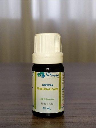 Sinergia PERSONALIZADA - Pomar Aromaterapia - 10ml