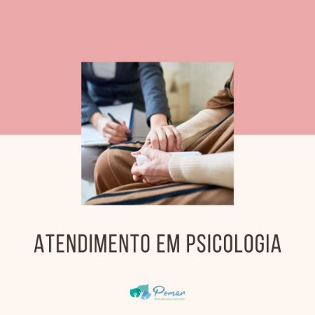 Atendimento em Psicologia
