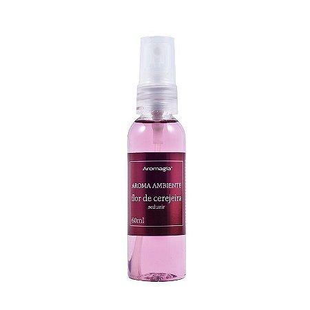 Spray de Ambiente Aromagia - Flor de Cerejeira - WNF