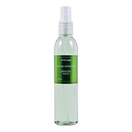 Spray de Ambiente Aromagia - Alecrim - WNF