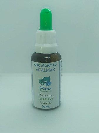 Óleo Aromático ACALMAR - Pronto para uso - 30ml