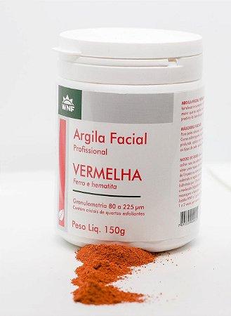 Argila Vermelha Natural WNF - 150g