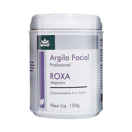 Argila Roxa Natural WNF - 150g