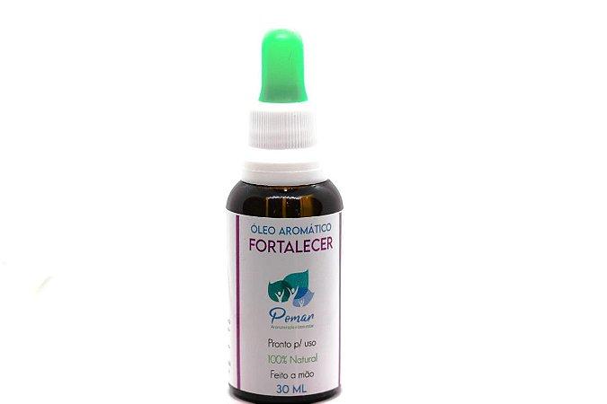Óleo Aromático FORTALECER - Pronto para uso - 30ml
