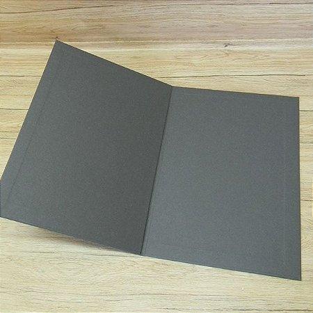 Capas de papelão rigido formato A4 para certificados