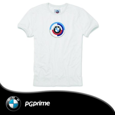 T-Shirt MotorSport Heritage Masc Tam M C