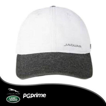 Boné Woodmark - Jaguar - Branco