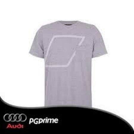 Camiseta Masculina Performance Audi