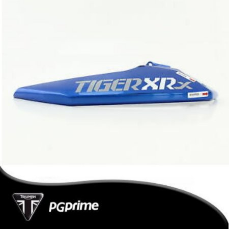 Carenagem Colorida Triumph Tiger