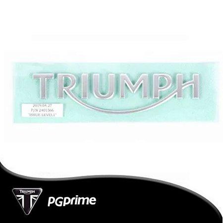 Emblema Diversos Triumph