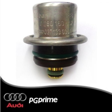 Regulador de Pressão Audi A3