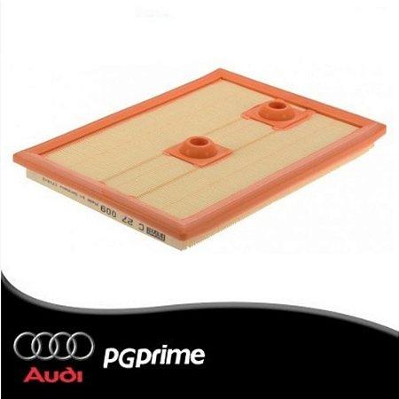 Elemento do Filtro de Ar Audi Q3, A1 e A3