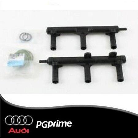 Jogo de Reparo Distribuidor de Combustível Audi A7 e Q7