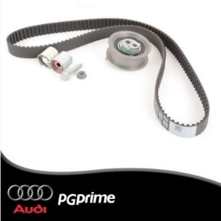 Kit de Reparo Correia Dentada Audi A3, A4 e TT